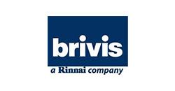 Open Brivis service information page